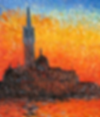 Impressionists impressionism monet van gogh giverny normandy artists paris france itineraries