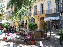 Paris france tourism tours itineraries deborah anthony french Travel Boutique impressionism cassis nice menton renoir