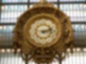 Royal residences Paris france tourism tours itineraries deborah anthony french Travel Boutique musee d'orsay orangerie impressionists van gogh monet cezanne