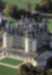 Royal residences Paris france tourism tours itineraries deborah anthony french Travel Boutique chateux château castle loire valley louis xiv