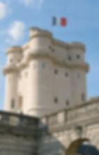 Royal residences Paris france tourism tours itineraries deborah anthony french Travel Boutique chateux château castle louis xiv anne of austria cardinal mazarin vaux-le-vicomte le vau verasilles