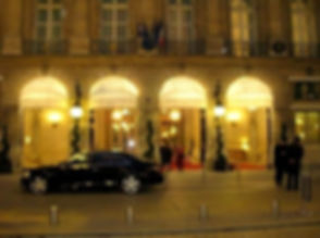 Paris france itineraries tours tourism deborah anthony holidays VIP