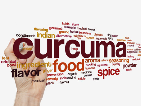 Curcumin: One Compound, Multiple Benefits