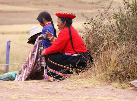 Peru: Textile Beginnings