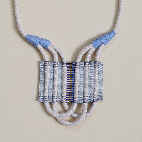 Lale Necklace - Made to Order