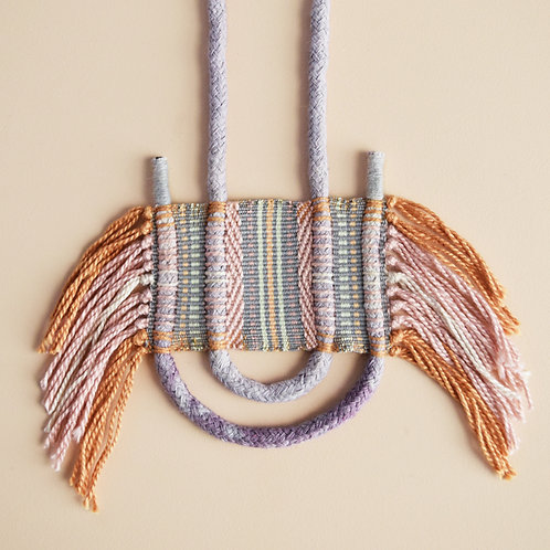 Yaz Necklace - Made to Order