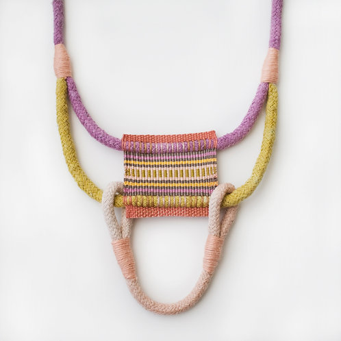 Sonrisa Necklace - Made to Order