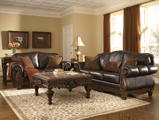 To clean my leather sofa or not?
