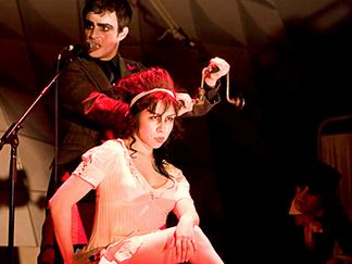 The Trepanning Opera /The Citizens Band - photo: Gaetano Salvatore