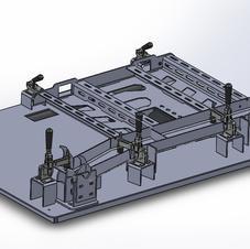 Manufacturing fixtures