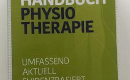 Buchreview: Handbuch in der Physiotherapie