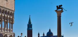 Palácio Ducal - Veneza
