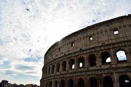 Coliseu (Anfiteatro Flaviano) - Roma