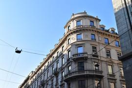 Construção - Milão