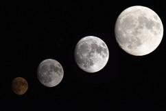 Lua Veneziana 3