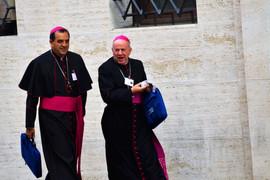 Bispos ao Vaticano.JPG