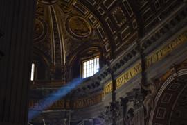 Basílica de São Pedro, cidade do Vaticano -  Roma
