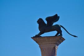Leão de São Marcos