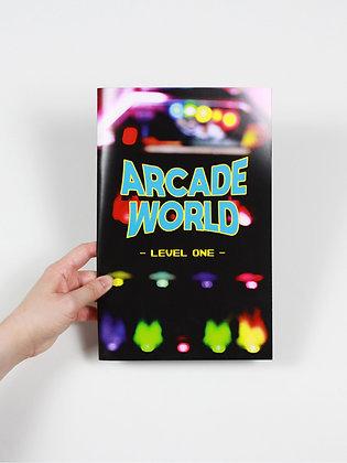 Arcade World Level One