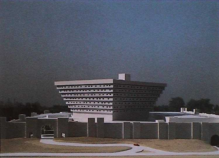 Abu Dhabi International Architecture Competition