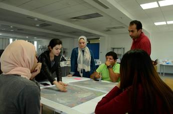 GUC Students Workshop