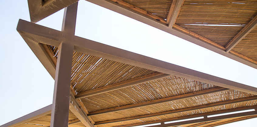 Shading Structure Details
