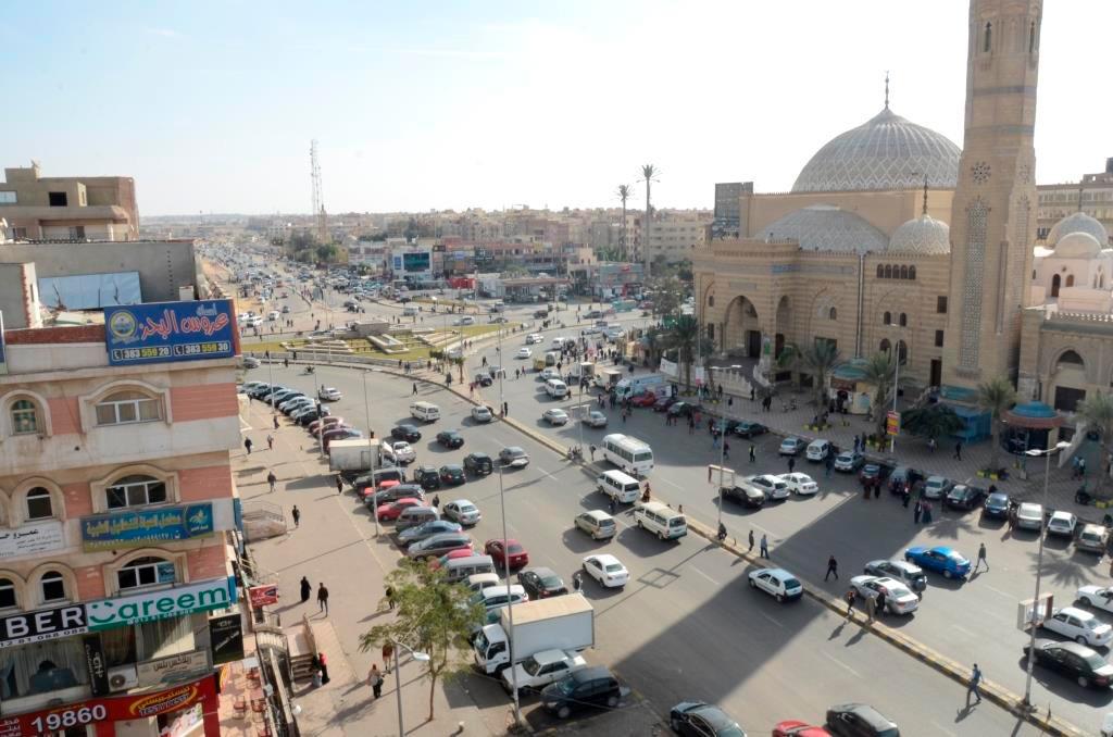 Al Hossary Mosque