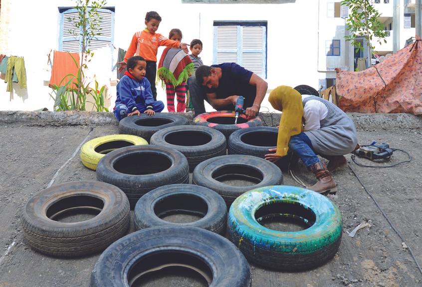 Implementation Workshops
