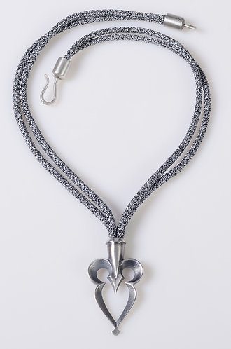 N40 Finial Necklace