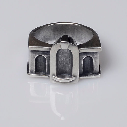 R55 Niche Facade Ring
