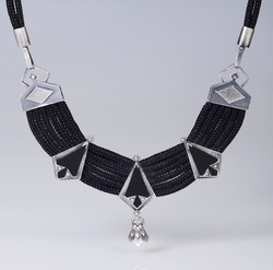 The Indian Princess Necklace