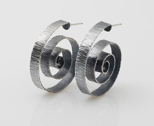 E56 Spiral Hoops