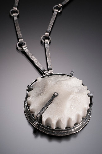 Fragment Repair Necklace