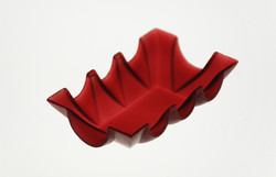 wax carving of soffitto