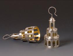 Tower Earrings