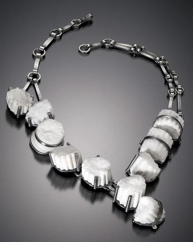 Ancient Rubble Necklace (SOLD)