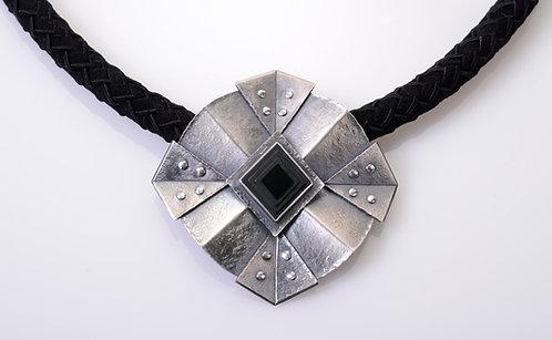 Viking Shield Pendant (SOLD)