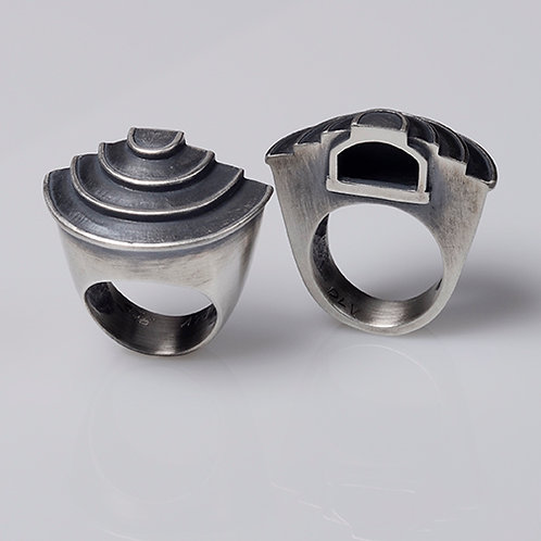 R33 Piazza Ring