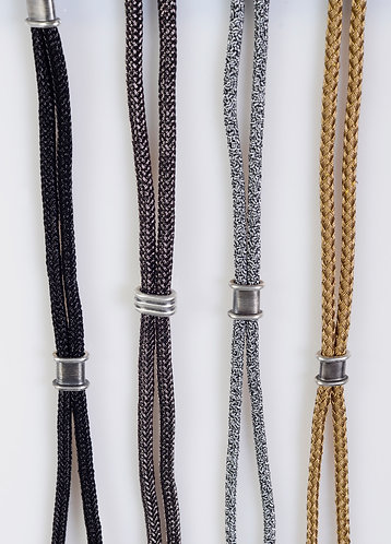 Cord Colors for Slide Necklaces