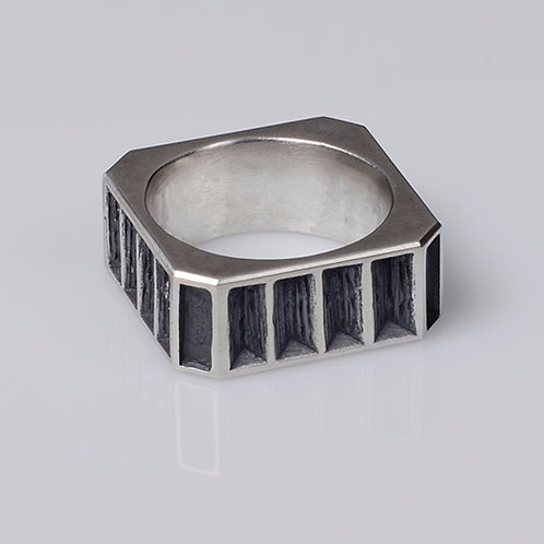 R27 Square Ring