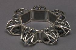 Gothic Vault Link Bracelet