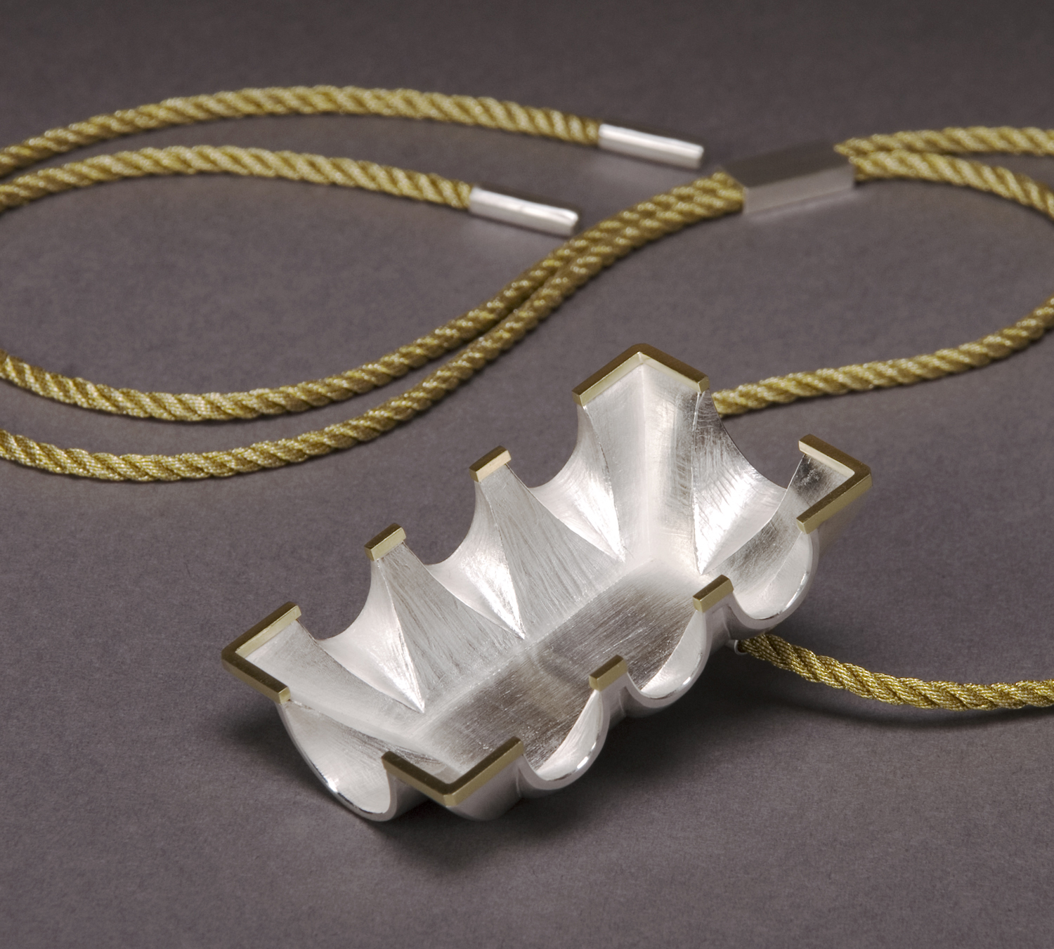 Soffitto Venezia Necklace