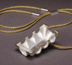 Soffitto Venezia Necklace