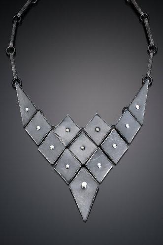 N130 Diamond Chain Maille