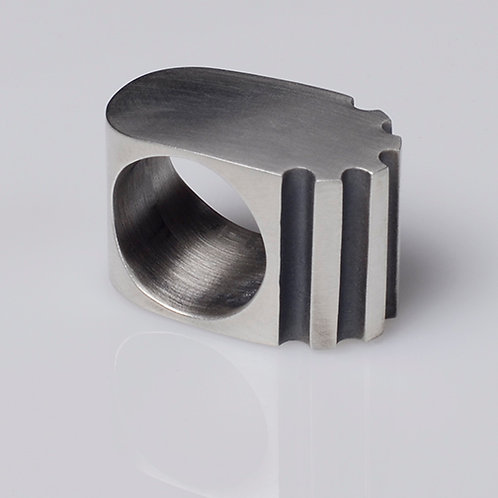 R20 Fluted Column Section Ring