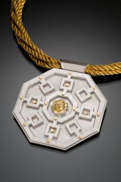 Farnesina Necklace