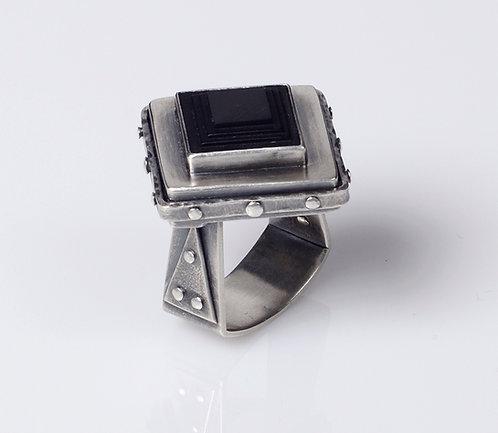 Square Box Ring