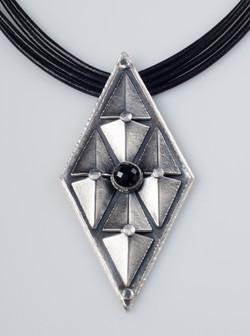 Dark Star Necklace