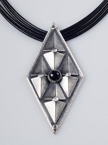N515 Dark Star Necklace