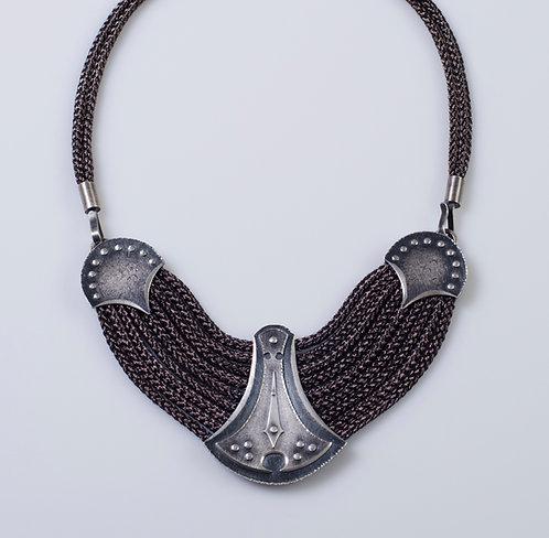 N150 Armor Collar